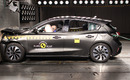 EuroNCAP Crashtest Ford Focus (2019)