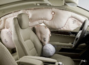 Mercedes-Benz E-Klasse 2009 Airbags
